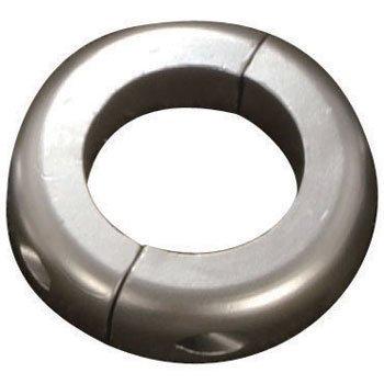 Анод цинковый-кольцо на вал 70 мм, узкий