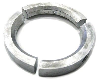 Анод цинковый для винта Volvo Penta, (3584442) 3 части