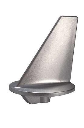 Анод цинковый Mercruiser 80-140 л.с. (34127)