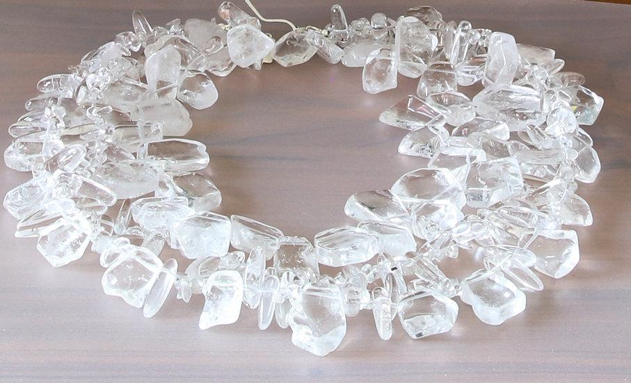Ice Princess Necklace