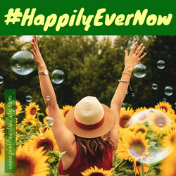 November Editorial: Happily Ever Now
