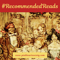 #RecommendedReads Historical Winters
