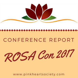 #ROSACon 2017: Conference Report