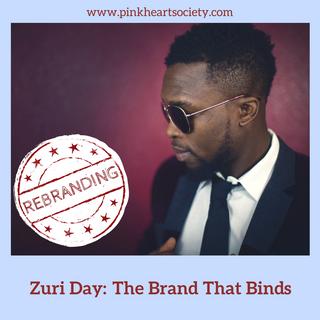 #Rebranding - The Brand That Binds