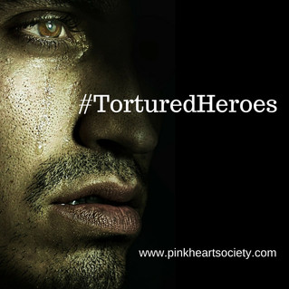 The Appeal Of A Tortured Hero