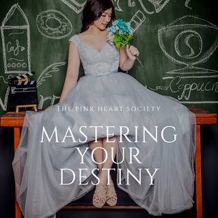 Mastering Your Destiny With Erin Cawood