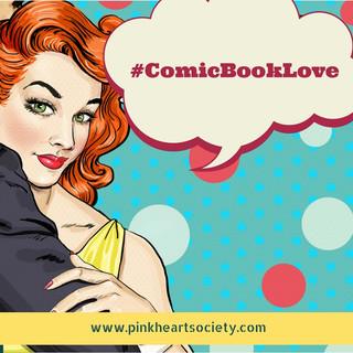 Jack Kirby and Romance