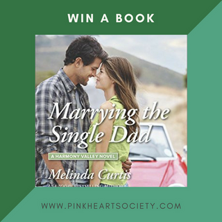 WIN A COPY of Marrying the Single Dad