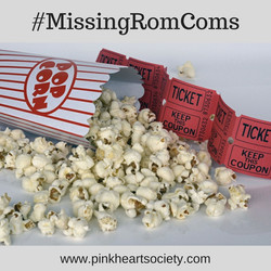 Where Have All The RomComs Gone?