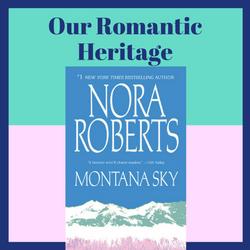 #OurRomanticHeritage