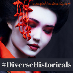 #DiverseHistoricals
