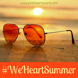 Why We Love - Summer!