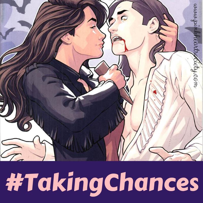 #TakingChances