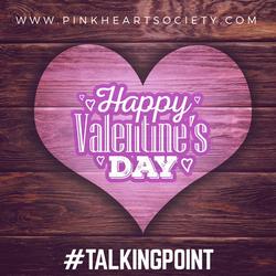 #TalkingPoint