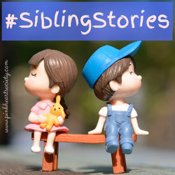#SiblingStories