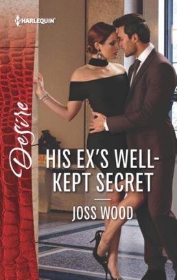 #GiveawayTime: Joss Wood