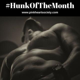 September's #HunkOfTheMonth, Ryan Reynolds
