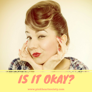 Is It Okay to Ask?