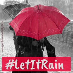 #LetItRain