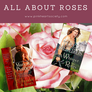 All About Roses