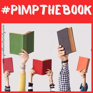 Pimp The Book