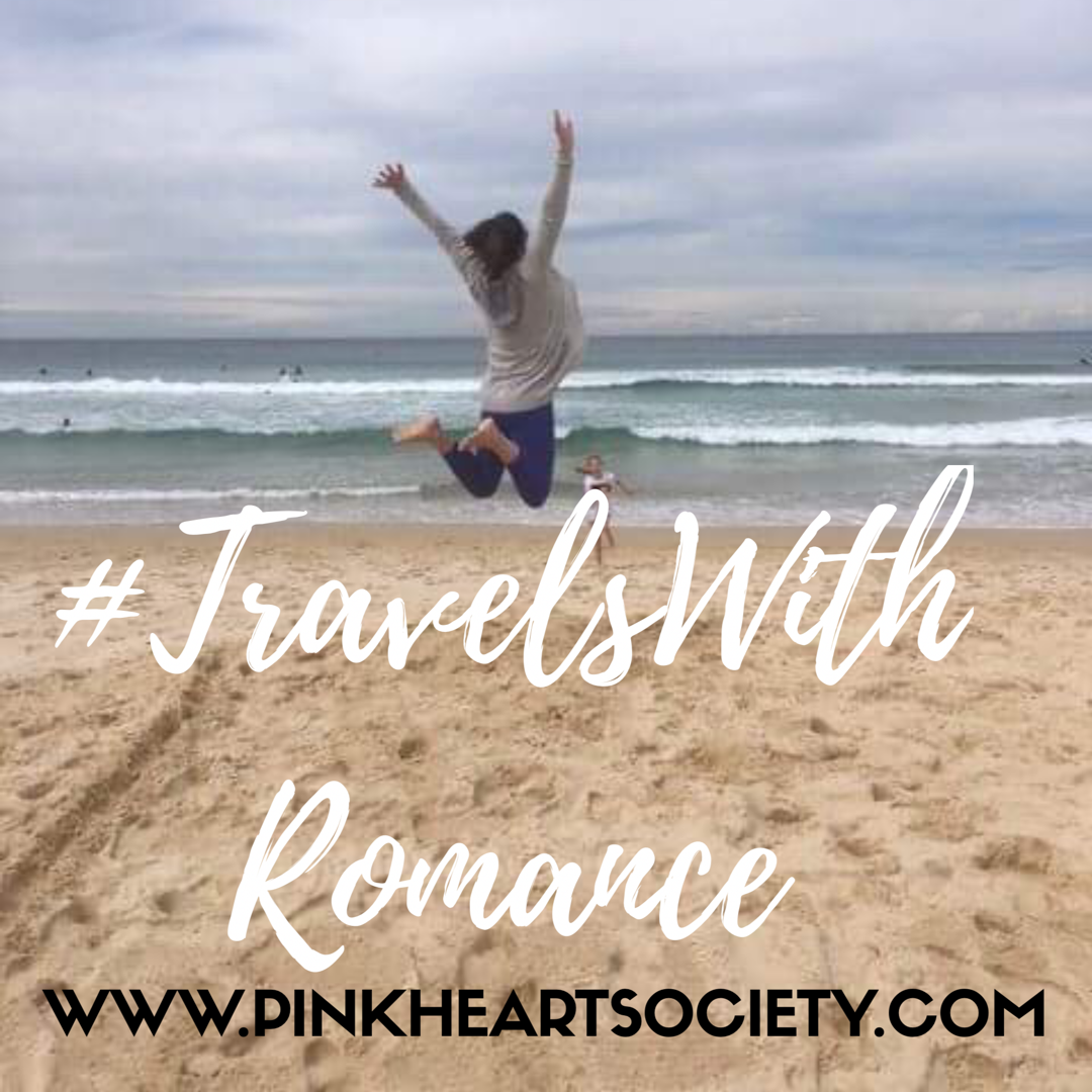 TravelsWithRomance