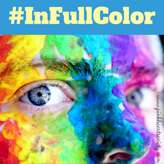 Love In Full Color