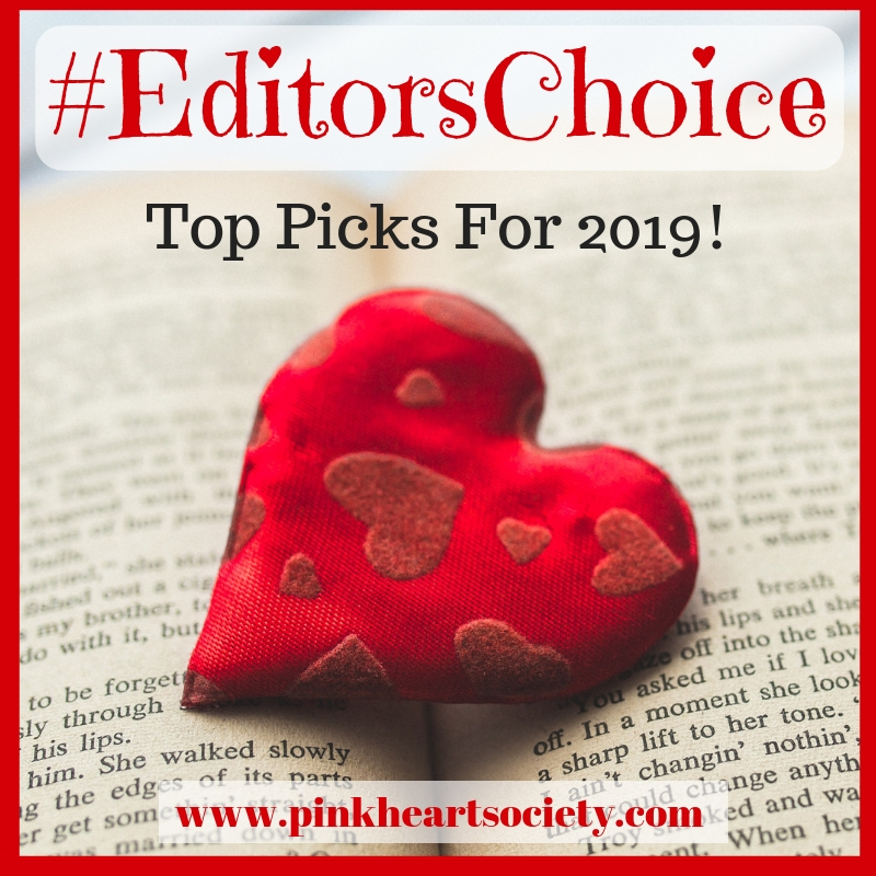 Industry Insight:  #EditorsChoice