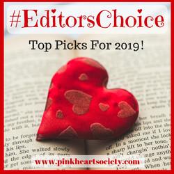 Industry Insight:  #EditorsChoice