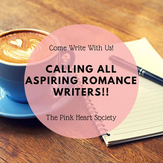 Calling All Aspiring Authors!
