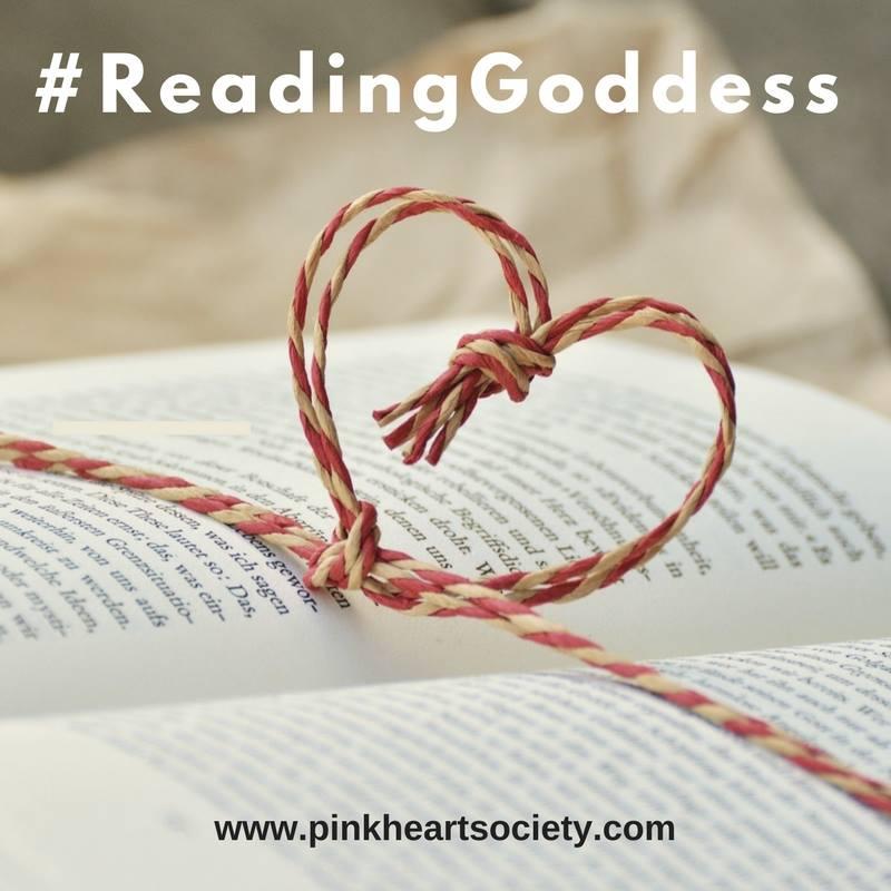 Reading Goddess