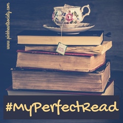 Vive la Difference - #MyPerfectRead