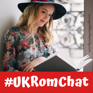 The #UKRomChat Column