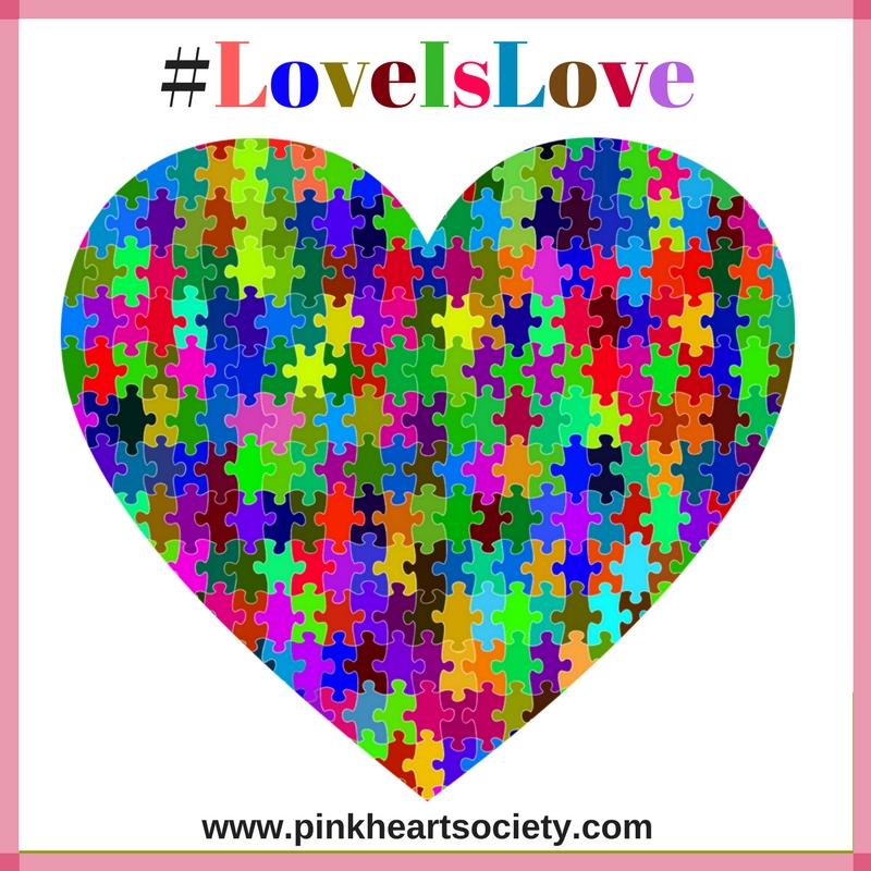 #LoveIsLove (1)