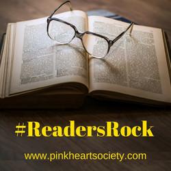 Readers Rock!