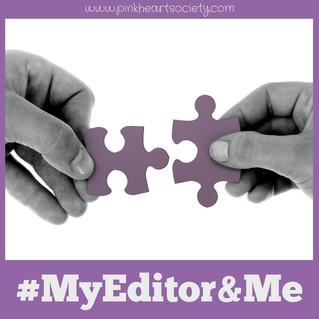 My Editor & Me