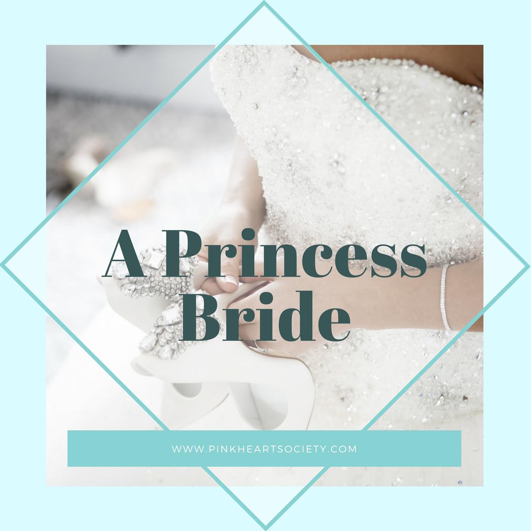 #PrincessBride