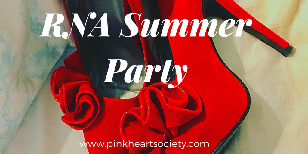 RNA Summer Party