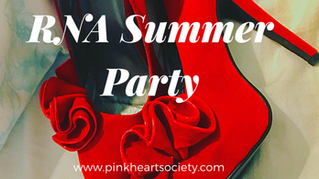 #ConferenceReport:  RNA Summer Party 2017