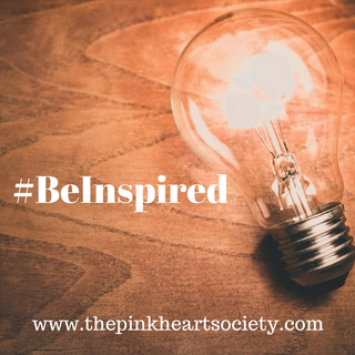 August Editorial: Be Inspired!