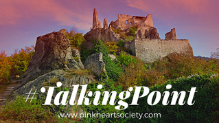 #TalkingPoint:  Is Historical Romance Rewriting History?