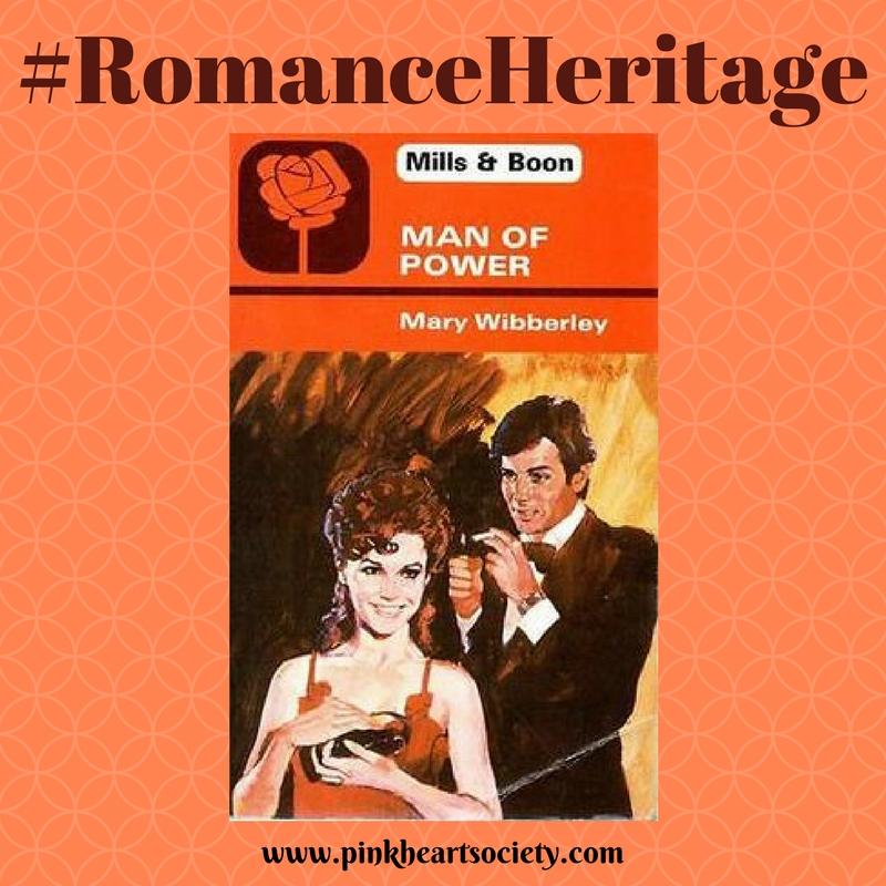 #RomanticHeritage