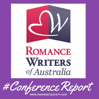 #RWAus 2017: Conference Report