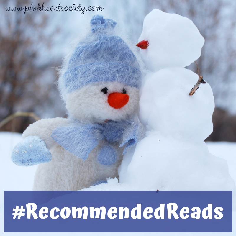 #RecommendedReads Contemporary Christmas