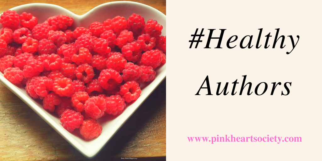 Healthy Authors