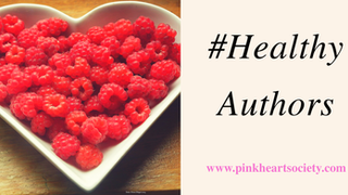 #HealthyAuthors:  Mental Health
