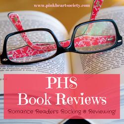 April Book Reviews