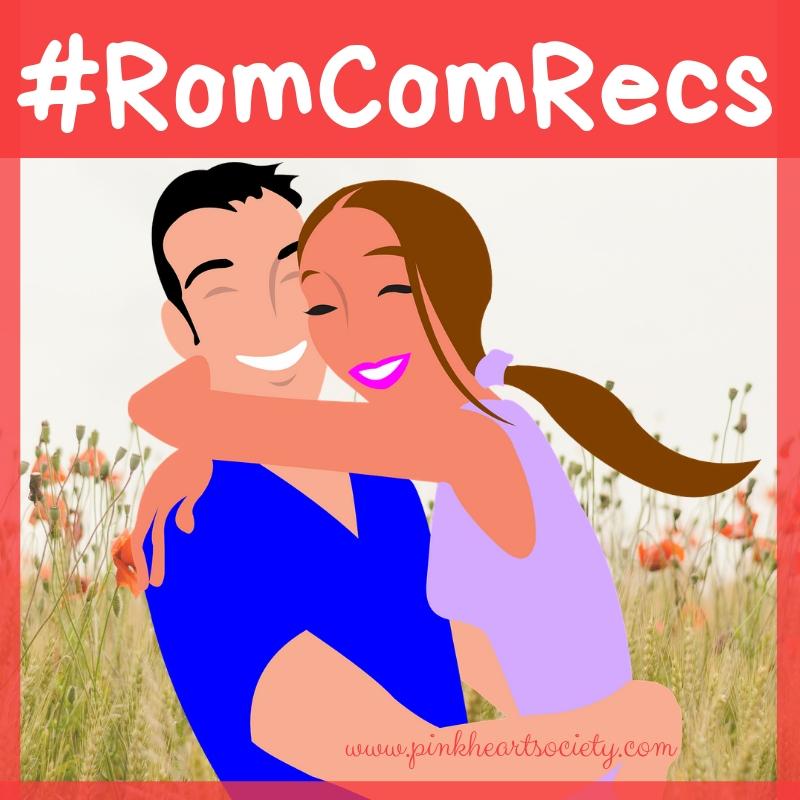 #RomComRecs