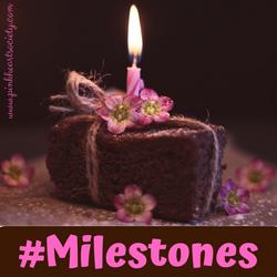 #Milestones