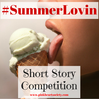 Short Story Competition!